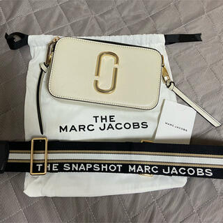 MARC JACOBS - 新品・未使用✨マークジェイコブス スナップショット