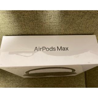 Apple - Apple AIR pods max ヘッドホン