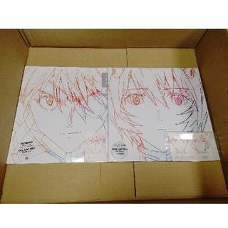 SONY - One Last Kiss  完全生産限定盤 日本盤 US盤 ステッカー付