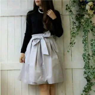 ノエラ(Noela)の新品♡ノエラ♡スカート♡(ひざ丈スカート)