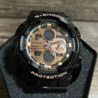 G-SHOCK - ✴︎美品✴︎ G-SHOCK GA-140GB メンズ腕時計 CASIO カシオ