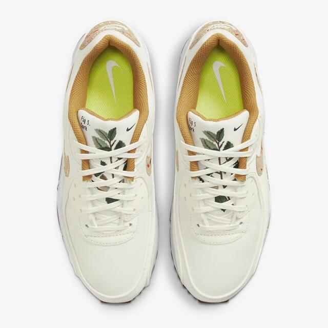 NIKE(ナイキ)のNIKEエアマックス90SE レディースの靴/シューズ(スニーカー)の商品写真