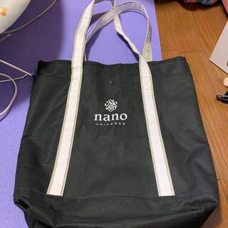 ナノユニバース(nano・universe)のナノユニバーストートバッグ(トートバッグ)