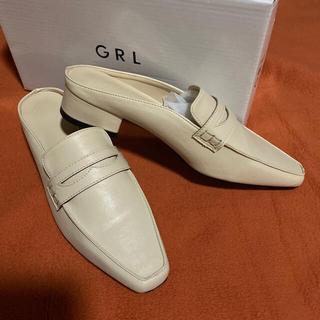 グレイル(GRL)のGRL 靴(ハイヒール/パンプス)