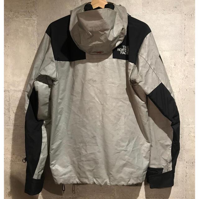 Supreme(シュプリーム)のsupreme×the north face Reflective Parka メンズのジャケット/アウター(マウンテンパーカー)の商品写真