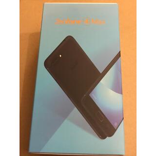 エイスース(ASUS)のASUS ZenFone 4 Max ZC520KL SIMフリー LTE(スマートフォン本体)