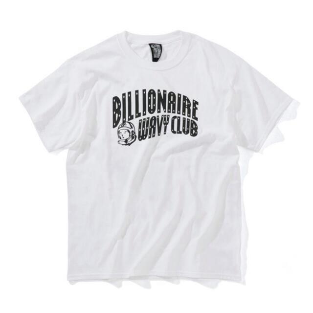 BILLIONAIRE BOYS CLUB x JP THE WAVY  メンズのトップス(Tシャツ/カットソー(半袖/袖なし))の商品写真