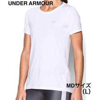 アンダーアーマー(UNDER ARMOUR)の新品・タグ付き!アンダーアーマー★定価4400円!トレーニングTシャツMD(Tシャツ(半袖/袖なし))