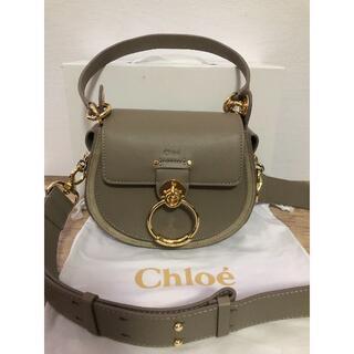 Chloe - 美品 Chloe tess スモールバッグ ショルダーバッグ