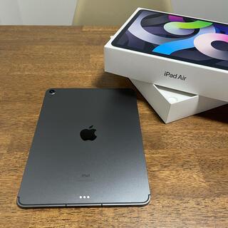 Apple - 【超美品】iPad Air4