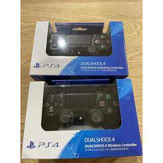 PlayStation4 - PlayStation4 純正コントローラー 未使用