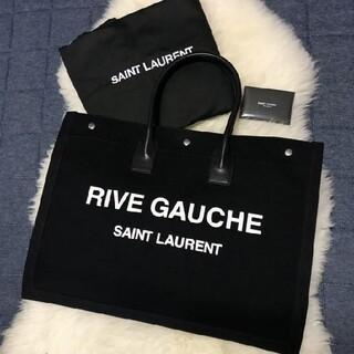 Yves Saint Laurent Beaute - 【新品未使用品】サンローラン トートバッグ ノエ リヴ ゴーシュ