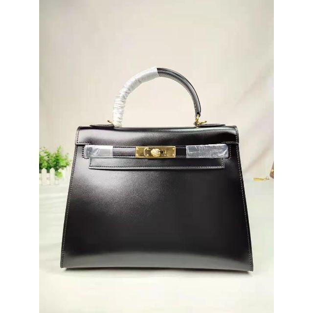 Hermes(エルメス)の(新品)エルメス HERMÈS  ケリー25 レディースのバッグ(ハンドバッグ)の商品写真