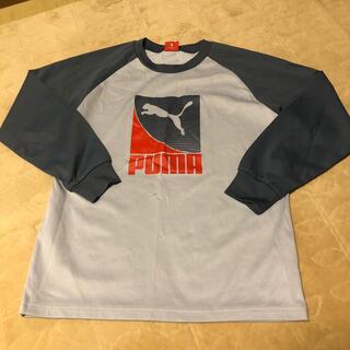 プーマ(PUMA)のプーマ140(Tシャツ/カットソー)