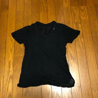 クロムハーツ(Chrome Hearts)のクロムハーツ シースルTシャツ(Tシャツ(半袖/袖なし))