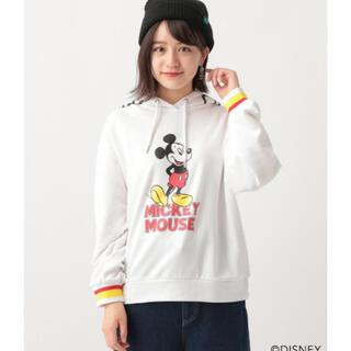 Disney - ★新品★レピピ ディズニー   ミッキー  パーカー トレーナー
