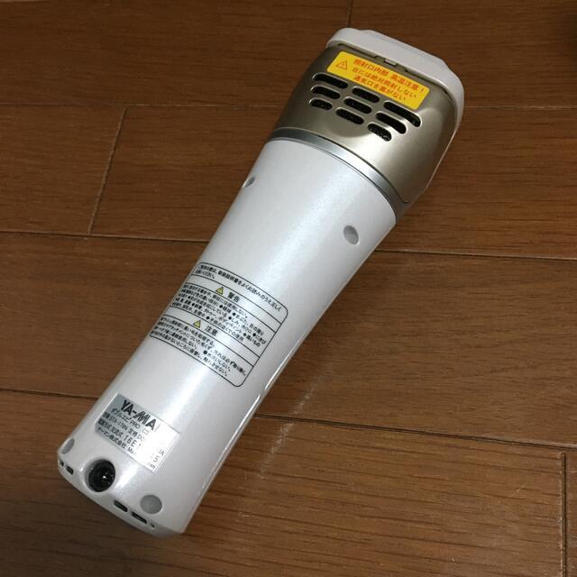 YA-MAN(ヤーマン)のyaman sta-179 家庭用脱毛器 スマホ/家電/カメラの美容/健康(ボディケア/エステ)の商品写真