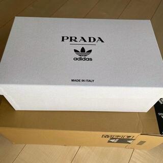 プラダ(PRADA)のプラダ スーパースター / Prada Superstar(スニーカー)