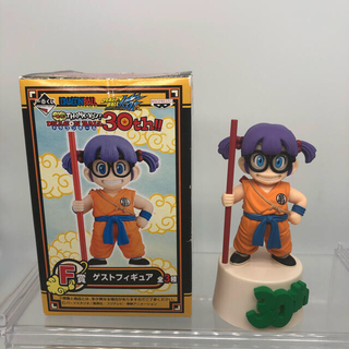 ドラゴンボール - 一番くじ ドラゴンボール アラレちゃん フィギュア