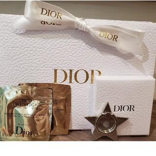 Dior - ディオール♡スマホリング♡プレステージサンプル