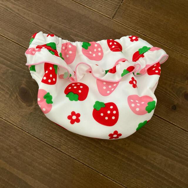 布おむつセット キッズ/ベビー/マタニティのおむつ/トイレ用品(布おむつ)の商品写真