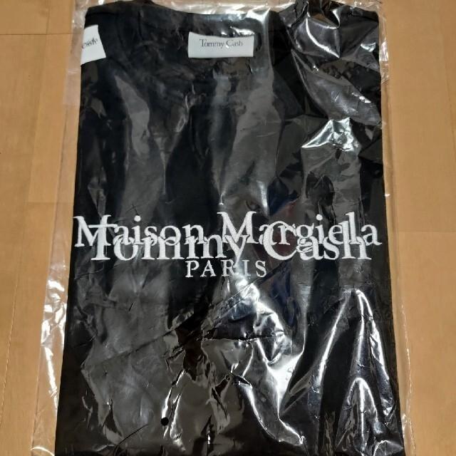 Maison Martin Margiela(マルタンマルジェラ)の【新品未開封】マルジェラ × トミーキャッシュ Tシャツ メンズのトップス(Tシャツ/カットソー(半袖/袖なし))の商品写真