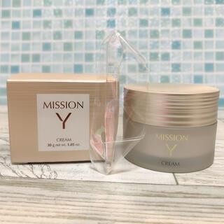 エイボン(AVON)の保湿クリーム ミッション Y クリーム d 30g(フェイスクリーム)