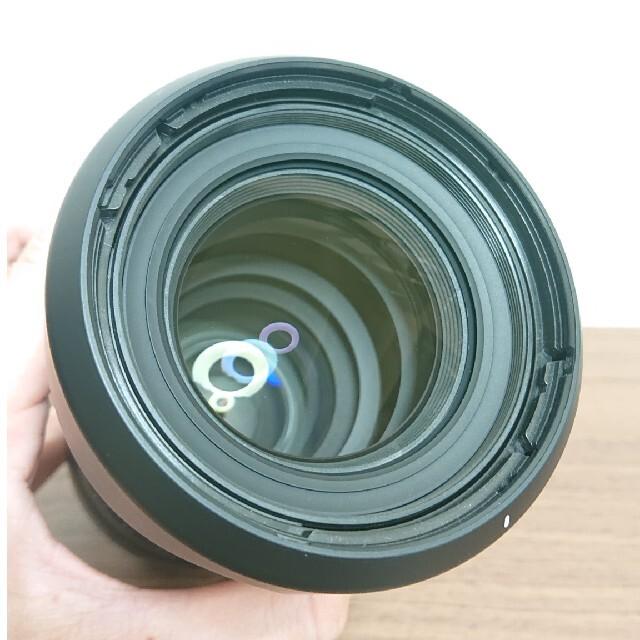 TAMRON(タムロン)のTAMRON (タムロン) 28-200mm F2.8-5.6 DiIII RX スマホ/家電/カメラのカメラ(レンズ(ズーム))の商品写真