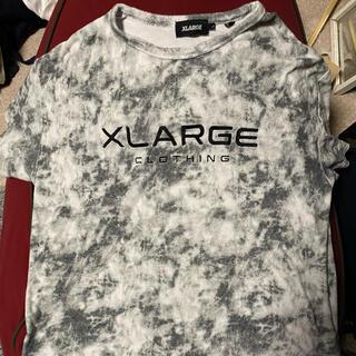 XLARGE - XLAREG Tシャツ