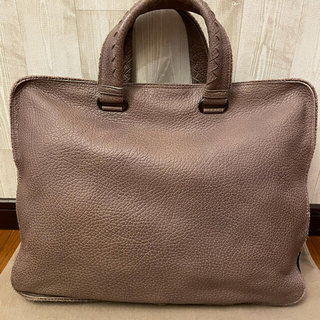 ボッテガヴェネタ(Bottega Veneta)のボッテガヴェネタ ブリーフケース 美品(ビジネスバッグ)