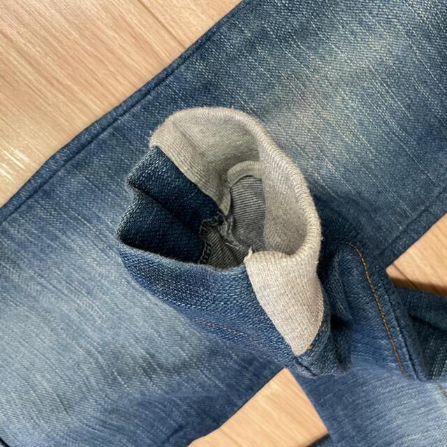 DOUBLE STANDARD CLOTHING(ダブルスタンダードクロージング)のひな7819様専用 レディースのパンツ(デニム/ジーンズ)の商品写真