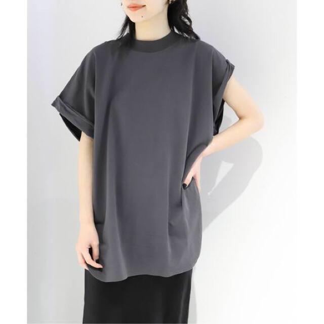 JOURNAL STANDARD(ジャーナルスタンダード)のシティショップASYMMETRY Tシャツtodayfulベースレンジroku レディースのトップス(Tシャツ(半袖/袖なし))の商品写真