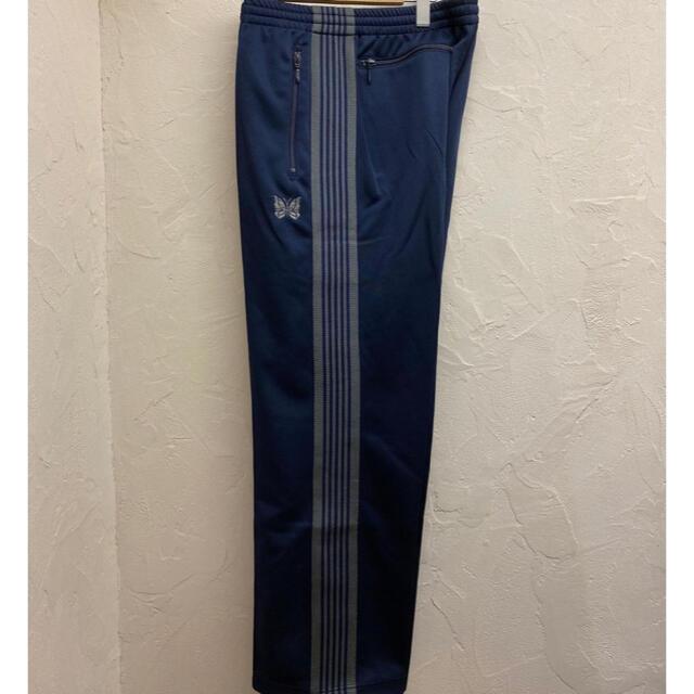 Needles(ニードルス)の21AW Needles Track Pant ストレート Sサイズ メンズのパンツ(スラックス)の商品写真