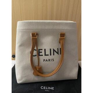 celine - 美品CELINE セリーヌ キャバス トート バッグ