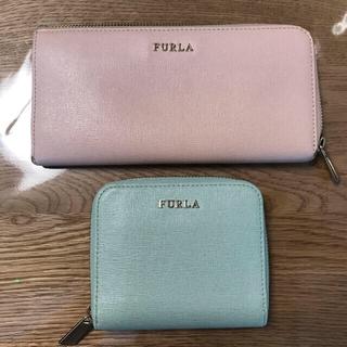 Furla - FURLA バビロン 財布 セット