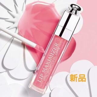 Dior - 新品♡Dior ディオール アディクト リップ マキシマイザー 022