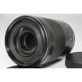 Canon - ❤️望遠レンズ❤️Canon EF-M 55-200mm IS STM ブラック