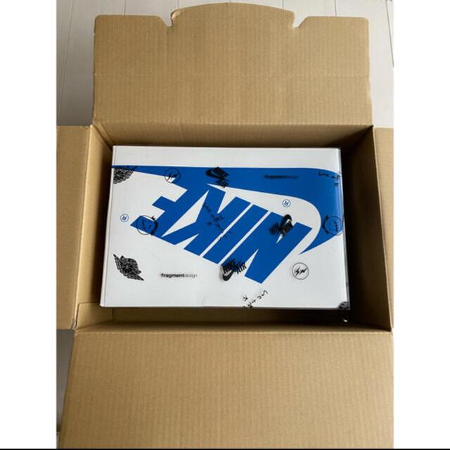 NIKE(ナイキ)のTRAVIS SCOTT × AIR JORDAN 1 LOW  25.5cm メンズの靴/シューズ(スニーカー)の商品写真