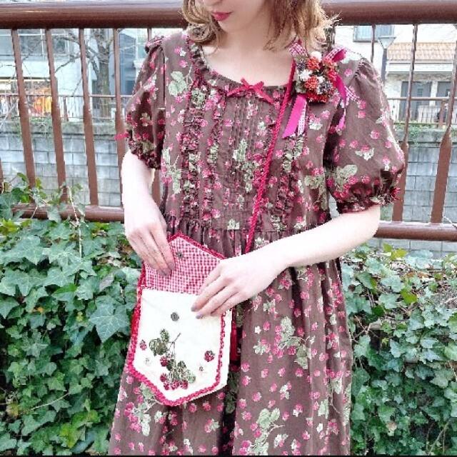 PINK HOUSE(ピンクハウス)の寧々様 10月1日ご予約 レディースのワンピース(ロングワンピース/マキシワンピース)の商品写真