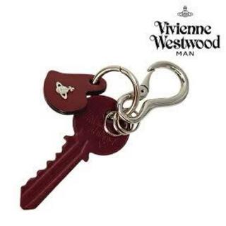 Vivienne Westwood - ヴィヴィアン キーチャーム 鍵型