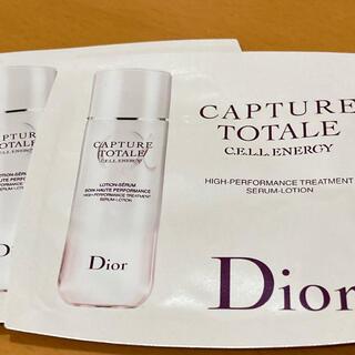 ディオール(Dior)のDior Capture Total Cell Energy ローション(化粧水/ローション)