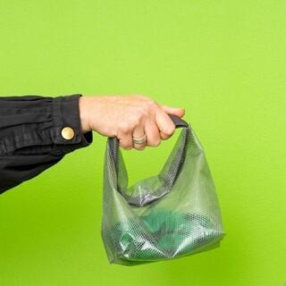 イケア(IKEA)のIKEA 防水バッグ トラベルバッグ レンサレ(旅行用品)