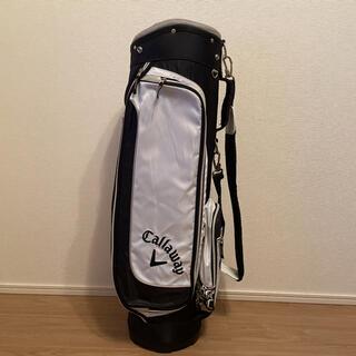 キャロウェイゴルフ(Callaway Golf)のCallaway キャディバッグ ソレイル(バッグ)