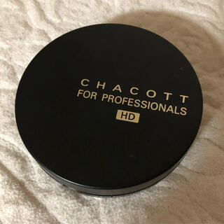 CHACOTT - フィニッシングパウダー 761ナチュラル 30g