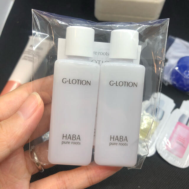 ハーバー 化粧オイル スクワラン ハーバー化粧品 コスメ/美容のスキンケア/基礎化粧品(フェイスオイル/バーム)の商品写真