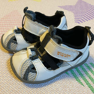 BREEZE - IFME 14cm サンダル ウォーターシューズ 靴