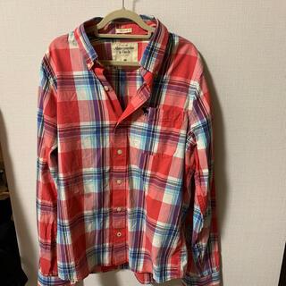 アバクロンビーアンドフィッチ(Abercrombie&Fitch)のアバクロのシャツ(シャツ)