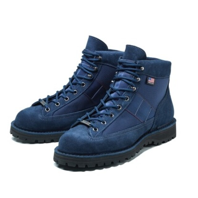 Danner(ダナー)のDanner BRIEFING ブーツ ダナー ブリーフィング ネイビー メンズの靴/シューズ(ブーツ)の商品写真