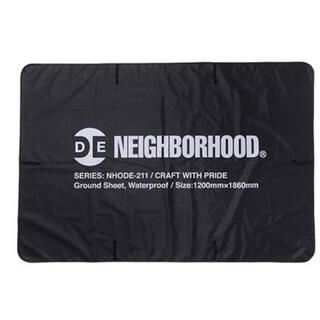 ネイバーフッド(NEIGHBORHOOD)のNEIGHBORHOOD CI / P-GROUND SHEET グランドシート(その他)