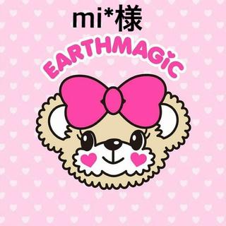 EARTHMAGIC - 26.サロペット